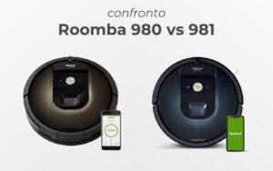 roomba 980 vs 981