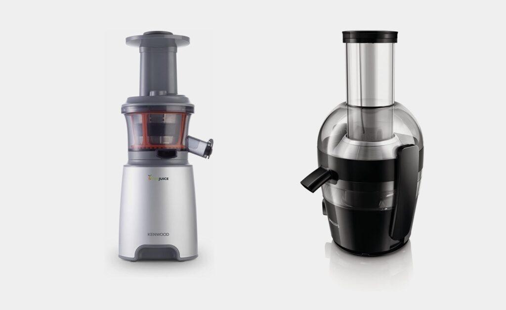 centrifugatore o estrattore