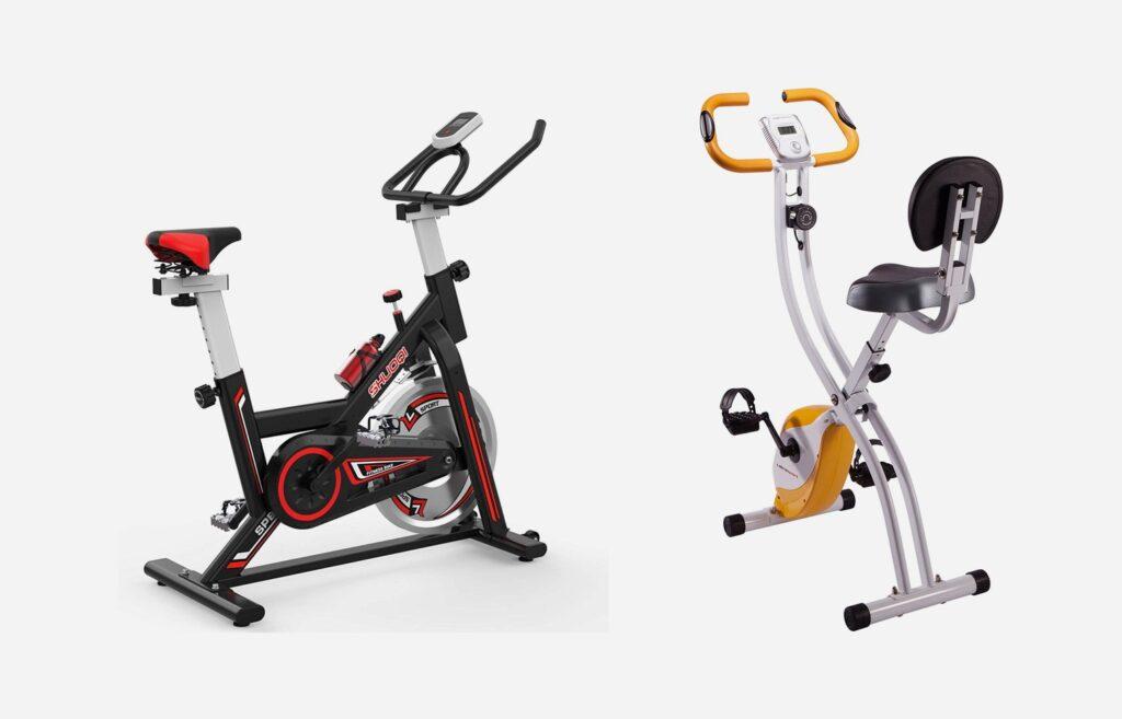 meglio cyclette o spin bike